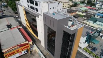 Office Space, Adeola Odeku, Victoria Island (vi), Lagos, Office Space for Rent