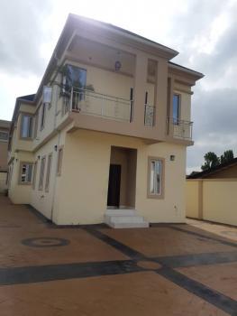 Charming Newly Built 5 Bedroom Duplex, Omole Phase 2, Ikeja, Lagos, Detached Duplex for Rent