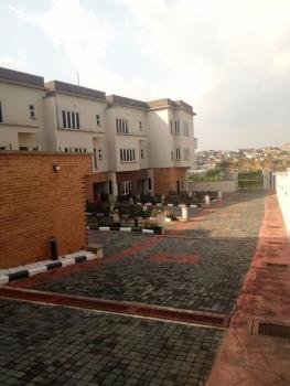 5 Bedroom Terraced Duplex, Gra, Magodo, Lagos, Terraced Duplex for Rent