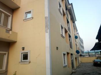 Fully Service 3 Bedroom Flat, Chevy View Estate, Lekki, Lagos, Flat for Rent