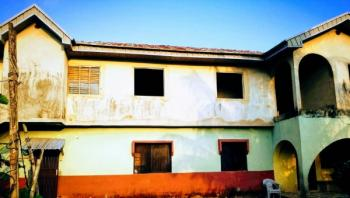 a Storey Building, Iba, Ojo, Lagos, Flat for Sale