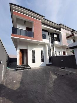 Newly Built 4 Bedroom Duplex, Ikota Gra Estate, Ikota Villa Estate, Lekki, Lagos, Semi-detached Duplex for Rent