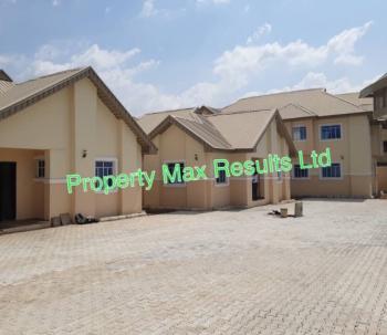 Newly Built 2 Units of 3 Bedroom Bungalow & 4 Units of 2 Bedroom Flat, Behind Gastab Filling Station, Tipper Garage, Off New Eleyele Road - Ologuneru Road, Ibadan, Oyo, Block of Flats for Sale