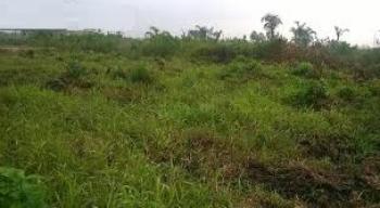 2000 Sqm Bare Land, Victoria Island (vi), Lagos, Land for Sale