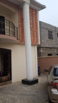 Lovely 2 Bedroom, Berger, Arepo, Ogun, Flat for Rent