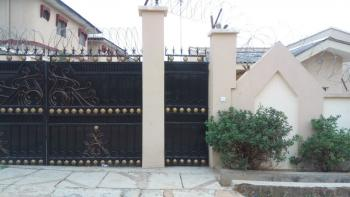 4 Bedroom with 2 Bedroom Boys Quarters, Onward Area, Osogbo, Osun, Flat for Sale