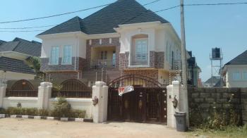 Lovelly 5bedroom Fully Detached Duplex +2rooms Bq, Dawaki, Gwarinpa, Abuja, Detached Duplex for Rent