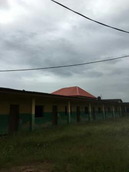 a Functional Primary and Secondary School Kw-2679, Ajagbandi, Ojo, Lagos, School for Sale