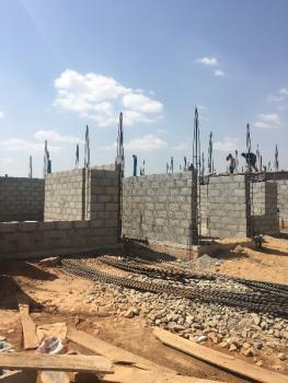 4 Bedroom Terraced Duplex, After Cuza, Guzape District, Abuja, Terraced Duplex for Sale