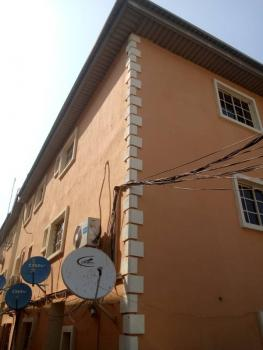 Single Room Self Contained, Chevron, Chevy View Estate, Lekki, Lagos, Self Contained (single Rooms) for Rent