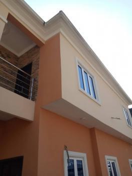 5 Bedroom Duplex, Chevron, Chevy View Estate, Lekki, Lagos, Semi-detached Duplex for Rent