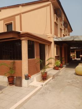 Newly Renovated 4 Bedroom Semi-detached Duplex with 3 Bq, Dolphin Estate, Ikoyi, Lagos, Semi-detached Duplex for Rent