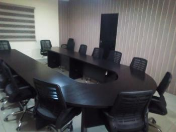 Conference Room, Suite 18, Divine Grace Plaza, 15 Emmanuel Keshi Street, Gra, Magodo, Lagos, Conference / Meeting / Training Room for Rent