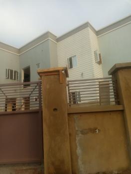 Tastefully Finished Block of 1 Bedroom Flat, Dawaki Behind News Engineering Construction Company, Dawaki, Gwarinpa, Abuja, Mini Flat for Rent