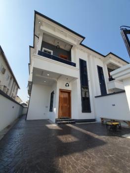 Brand New Modern 4 Bedroom Semi-detached Duplex, Osapa, Lekki, Lagos, Semi-detached Duplex for Sale