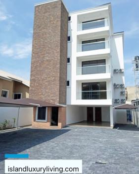 Brand New Three(3) Bedroom Apartment, Parkview, Ikoyi, Lagos, Flat for Sale