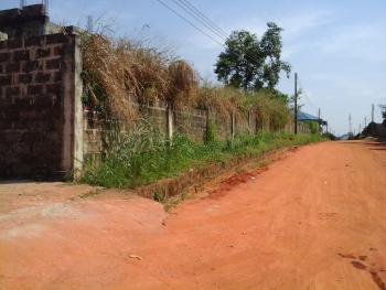 Guest House Or Hotel Approved Plot 2500sqmtr, Ngozika Housing Estate Phase 1, Awka, Anambra, Commercial Land for Sale