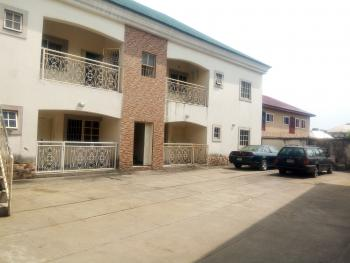 Luxury Tastefully Finished 2 Bedroom Flat, Rukpokwu, Port Harcourt, Rivers, Flat for Rent