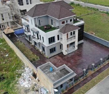 Luxury New Property, Pinnock, Osapa, Lekki, Lagos, Detached Duplex for Sale