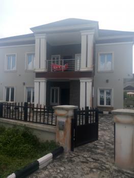 Spacious Brand New 5bedroom Duplex with Bq, Royal Prestigious Garden Estate, Ajah, Lagos, Detached Duplex for Rent