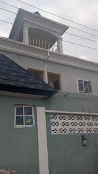 Luxury 2bedroom Flat Pent House with Spacious Seat Out, Thera Piece Estate, Sangotedo, Ajah, Lagos, Flat for Rent