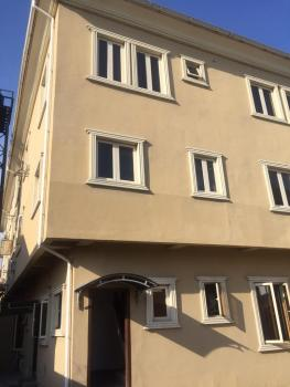a Very Spacious Built Tastefully Finished Executive 3 Bedroom Terraced Duplex, in a Serene and Secured Estate at Ayobami Shonuga Crescent, Lekki Phase 1, Lekki, Lagos, Terraced Duplex for Rent