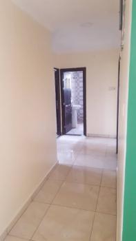 Very Neat 3 Bedroom Flat, Chevron, Chevy View Estate, Lekki, Lagos, Flat for Rent