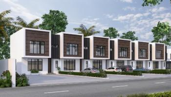 Luxurious 2 Bedroom Terraced Duplex, Orchid Road Opp, Chevy View Estate, Lekki, Lagos, Terraced Duplex for Sale