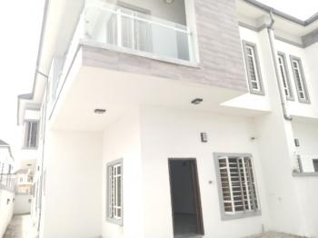 Well Finished 4 Bedroom Semi Detached Duplex, Ologolo, Lekki, Lagos, Semi-detached Duplex for Sale