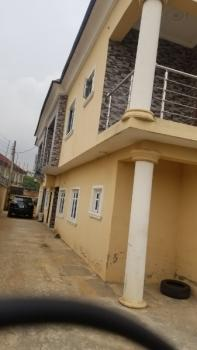 2 Bedroom Flat, Off Channels Tv Road, Opic, Isheri North, Lagos, Flat for Rent