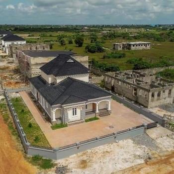 Land, Beach Road, Eleko, Ibeju Lekki, Lagos, Residential Land for Sale