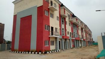 Beautifully Designed and  Newly Built  4 Bedroom Maisonette, Makoko, Yaba, Lagos, Terraced Duplex for Sale
