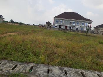 Land, Peace Garden Estate, Sangotedo, Ajah, Lagos, Residential Land for Sale