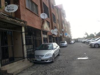 3 Bedroom Maisonette, Afric Road, Iponri, Surulere, Lagos, Terraced Duplex for Sale