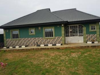 3 Bedroom Bungalow, Gberigbe, Ikorodu, Lagos, Detached Bungalow for Sale
