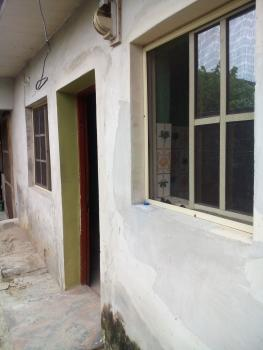 a Room Self Contained, Sangotedo, Ajah, Lagos, Self Contained (single Rooms) for Rent