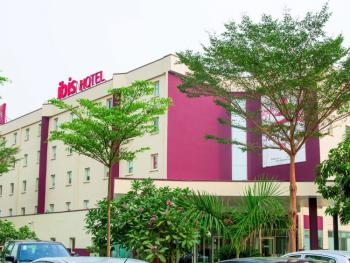a Functional Furnished 4 Star World Class Hotel with 188 Rooms, Ajao Estate, Isolo, Lagos, Hotel / Guest House for Sale