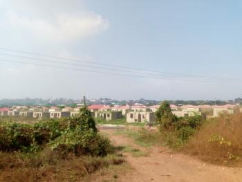 Plots of Land, New Kenyetta Market Enugu-ph Expressway, Independence Layout, Enugu, Enugu, Mixed-use Land for Sale