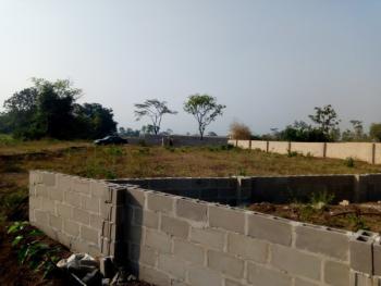 Plots of Land Behind Premiere Layout/goshen Estate, Behind Goshen Estate, Independence Layout, Enugu, Enugu, Residential Land for Sale