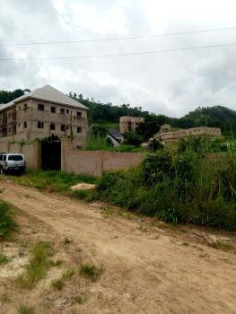 Plot of Land Fenced with Gate, Upper Meniru Street, Achara Layout, Enugu, Enugu, Residential Land for Sale