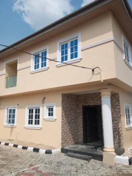Big Livingroom in a Duplex (privacy Allowed), Estate, Igbo Efon, Lekki, Lagos, Self Contained (single Rooms) for Rent