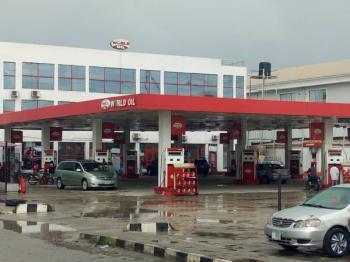 Petrol Station, Epe - Lekki Expressway, Ilasan, Lekki, Lagos, Filling Station for Sale