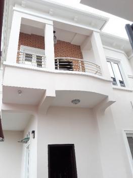 Neatly Built Semi Detached Duplex, Ikota Villa Estate, Lekki, Lagos, Semi-detached Duplex for Sale