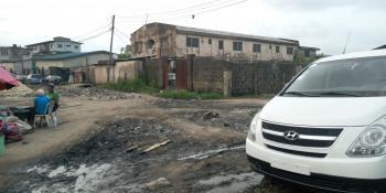 2 Plots of Land ( Fenced ), Fagbenro, Onipanu, Shomolu, Lagos, Mixed-use Land for Sale