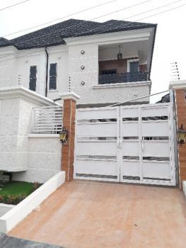 Exclusively Finished Semi Detached Duplex, Lekki, Lagos, Semi-detached Duplex for Sale