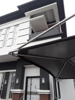 a Neatly Built Semi Detached Duplex, Chevy View Estate, Lekki, Lagos, Semi-detached Duplex for Sale