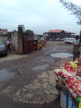 4 Plots of Land, Cmd Road, Ikosi, Lagos, Ikosi, Ketu, Lagos, Mixed-use Land for Sale