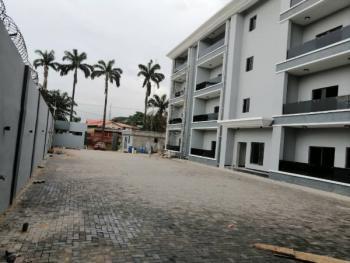 3 Bedroom Apartment with a Bq, Ikeja Gra, Ikeja, Lagos, Flat for Sale