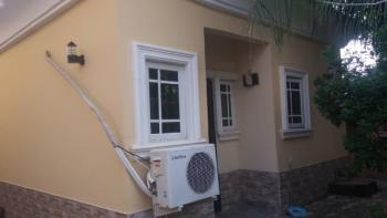 Luxury 1 Bedroom Self Serviced Apartment with Air Conditioning, Katampe (main), Katampe, Abuja, Mini Flat for Rent