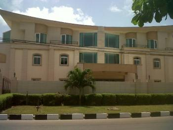 Luxury Ultra Modern and Purpose Built 4 Star 30 Rooms Hotel and Suites, Phase 1, Osborne, Ikoyi, Lagos, Hotel / Guest House for Sale